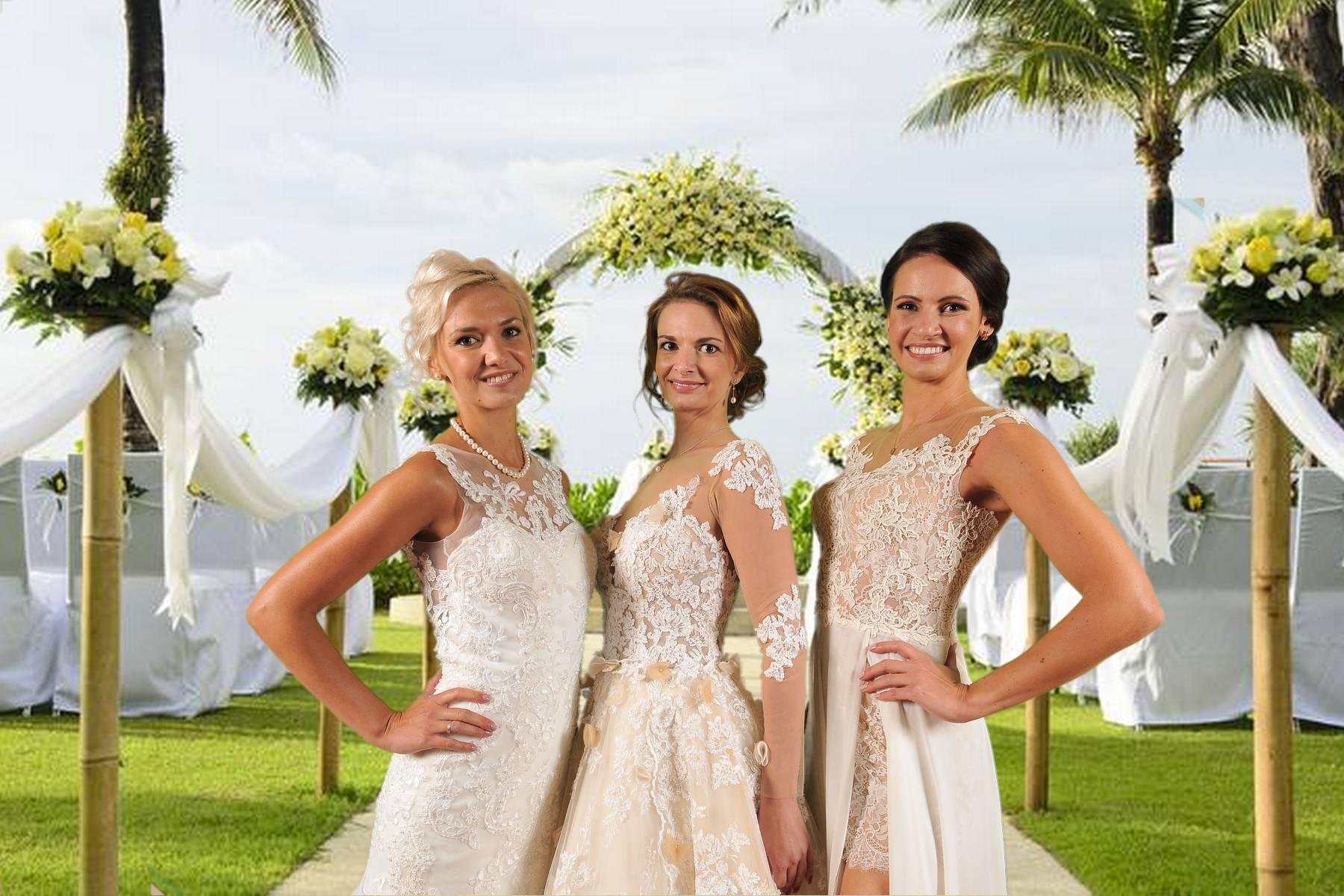 Neschází vám na svatbě svatební fotograf? Pozvěte si skutečného profesionál